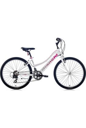 """Bianchi 24"""" Bella Çocuk Bisikleti"""