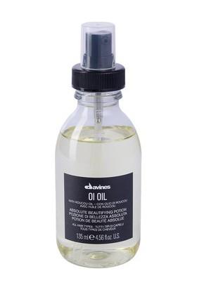 Davines Oi/Oil Tüm Saç Tipleri İçin Bakim İksiri 135Ml