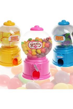 Fdm Şeker Makinası Kumbara