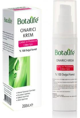 Botalife Problemli Ciltler İçin Onarıcı Bakım Kremi 200 ml