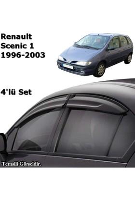 Kgn Cam Rüzgarlığı Mugen Renault Scenic 98-03