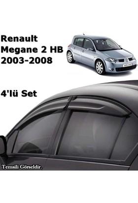Kgn Cam Rüzgarlığı Mugen Renault Megane 2 Hb