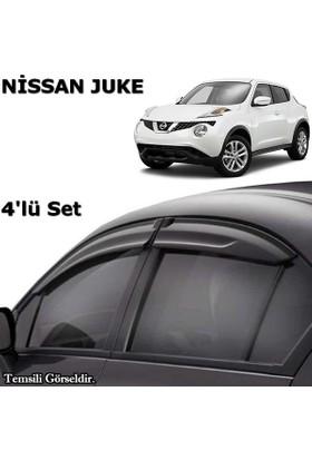 Kgn Cam Rüzgarlığı Mugen Nissan Juke