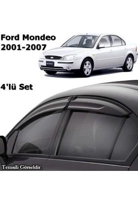 Kgn Cam Rüzgarlığı Mugen Ford Mondeo 01-07