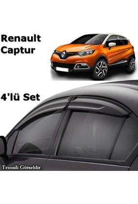 Kgn Cam Rüzgarlığı Mugen Renault Captur