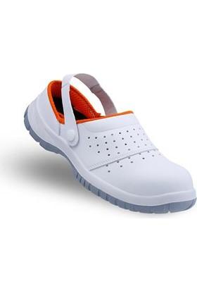 Mekap 200 S2 Çelik Burunlu İş Ayakkabısı