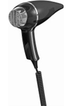 Jvd Alteo Saç Kurutma Makinesi Çekmece İçi Siyah Parlak