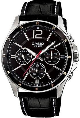 Casio MTP-1374L-1AVDF Standart Erkek Kol Saati