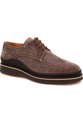 Molyer 6427 Taupe Casual Erkek Ayakkabı