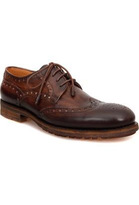 Molyer B-8224 Kahverengi Casual Erkek Ayakkabı
