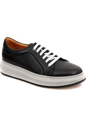 Molyer 6798 Siyah Sneaker Erkek Ayakkabı