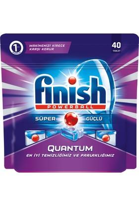 Finish Powerball Quantum 40'lı Tablet Süper Fırsat
