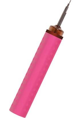 Faber-Castell Grip Mın 0,5 120 Lı Pembe