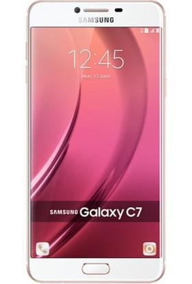 Samsung Galaxy C7 64GB (İthalatçı Garantili)