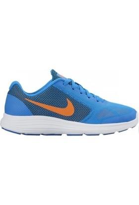 Nike Revolution 3 Bayan Erkek Spor Ayakkabı 819413-401