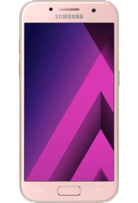 Samsung Galaxy A3 2017 (Samsung Türkiye Garantili)