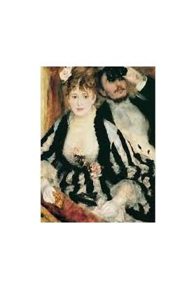 Art Stones Die Loge Renoir