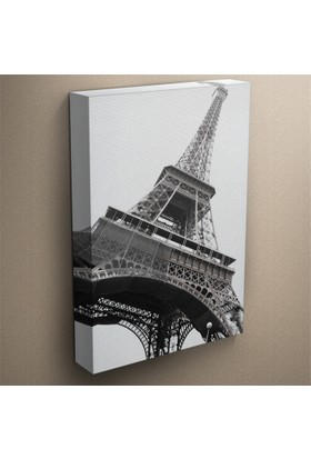 CanvasTablom T119 Paris-Eyfel Kulesi Canvas Tablo