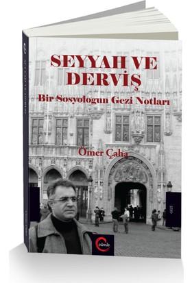 Seyyah Ve Derviş