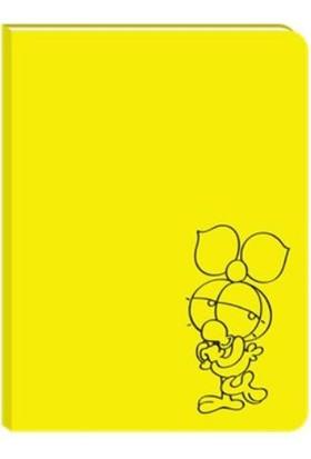 Limon İle Zeytin: Defter Sarı