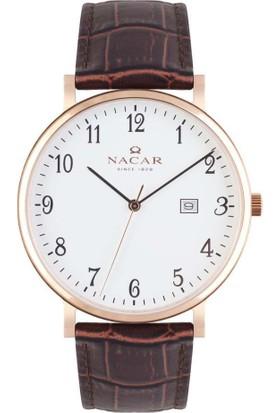 Nacar Nc17-2930244-rwl2 Erkek Kol Saati