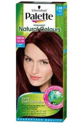 Palette Doğal Renkler 3.68 Kızıl Çikolata