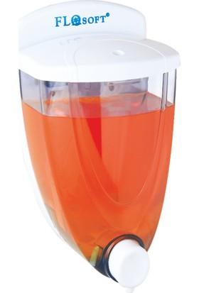 Flora Sıvı Sabunluk 650 Ml