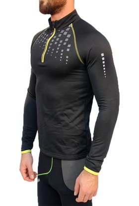 Crivit Silver+ Protection 2.Katman Termal Tişört