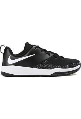 Nike 834318-001 Team Hustle Low Çocuk Basketbol Ayakkabısı