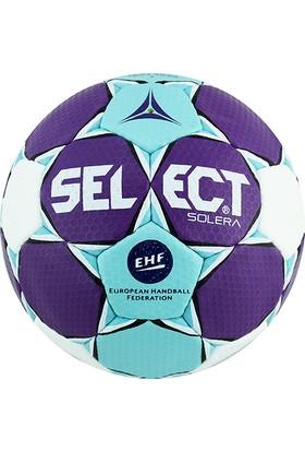 Select Solera Ehf Onaylı Dikişli 3 No Hentbol Antrenman Topu