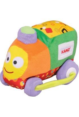 Kanz Let'S Go Araçlar, Minik Arabam