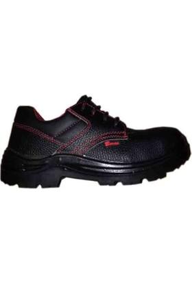 Bmes İ571 S2 Çelik Burunlu İş Ayakkabısı 45 Numara