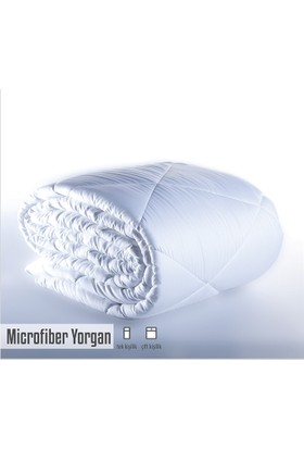 Maxstyle Microfiber Çift Kişilik Yorgan
