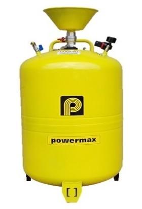 Powermax 60 Lt Köpük Tankı