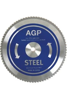 Agp Metal Kesici Elmas Testere 320