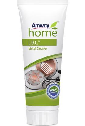 Amway L.O.C. Plus Metal Temizleyicisi 200Ml