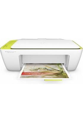 HP Deskjet 2136 Tarayıcı + Fotokopi Mürekkep Püskürtmeli Yazıcı F5S33C