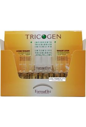 Farmavita Tricogen Ampül 12 Adet 8Ml