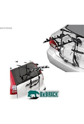Bnbrack Bisiklet Taşıyıcı 3'Lü Swift Touring