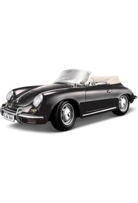 Burago 1:18 Porsche 356B Cabriolet (1961)