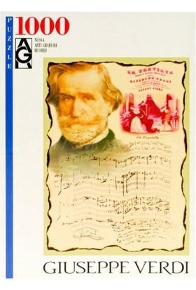Ricordi Arte Giuseppe Verdi