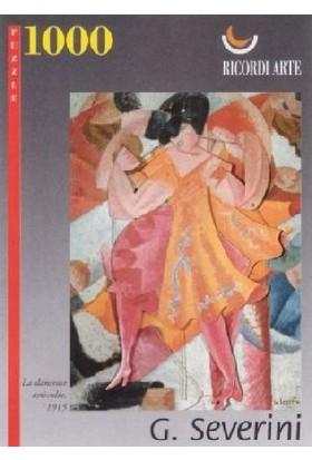 Ricordi Arte Serverini La Danseuse Articulée