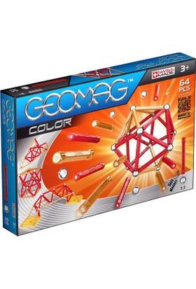 Geomag Color 64 Parça