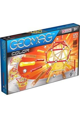 Geomag Color 120 Parça