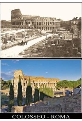 Clementoni Colosseo Roma
