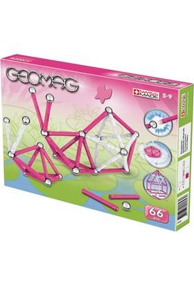 Geomag Pink 66 Parça