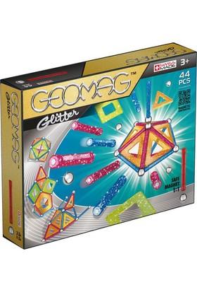 Geomag Glitter 44 Parça