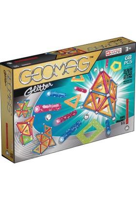 Geomag Glitter 68 Parça