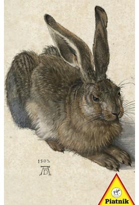 Piatnik Yabani Tavşan
