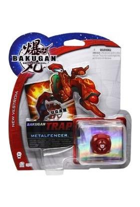 Bakugan Trap